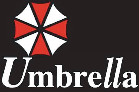 biohazard re2 umbrella