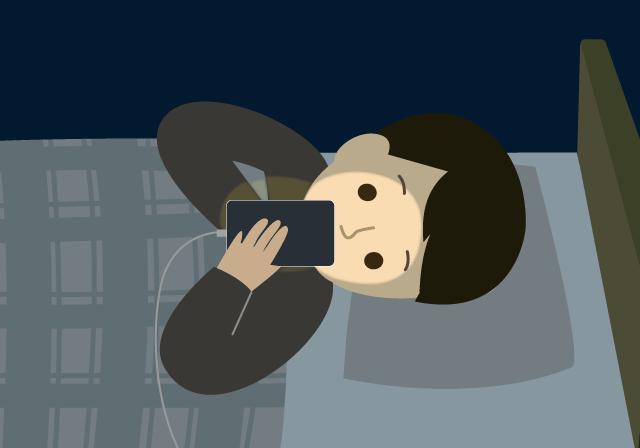 スマホをいじる人(男性)の無料イラストのコピー.png